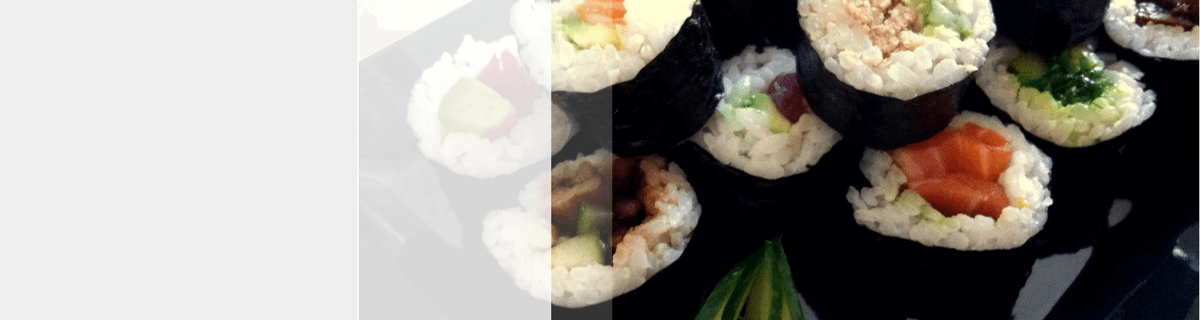 delicious sushi catering Melbourne