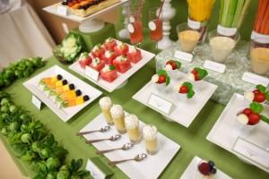 Fruit-Veggie-Wedding-Dessert-Table-2