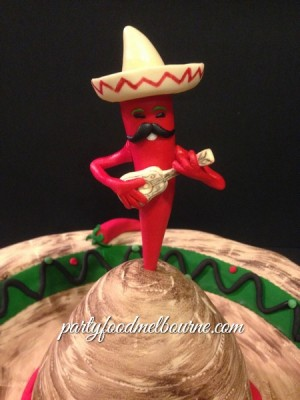Mexican Party Planning & Ideas