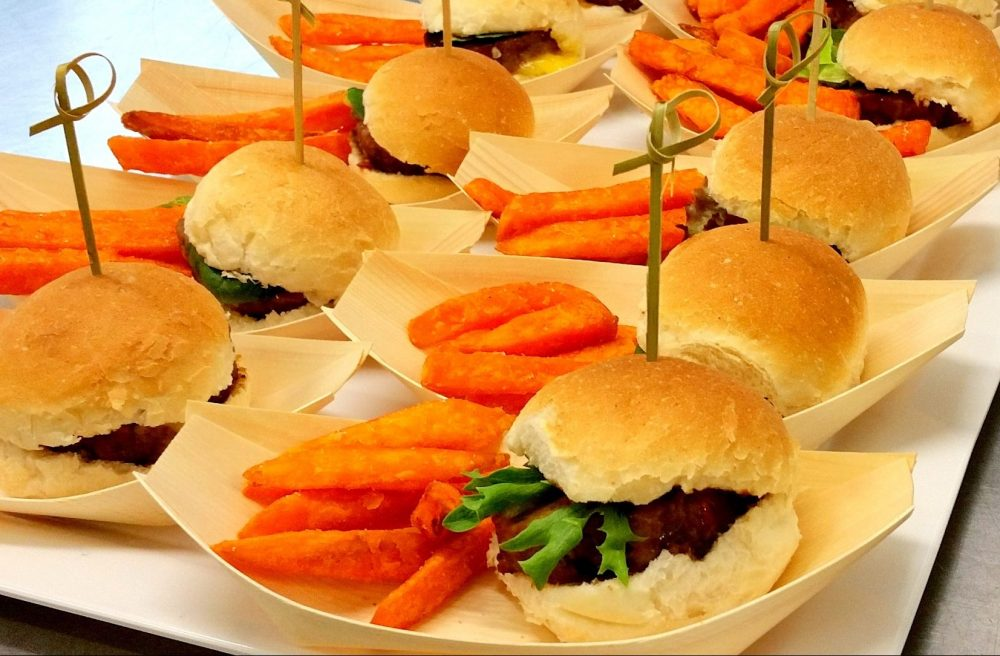 great finger food catering by Party Food Melbourne
