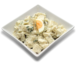 Fresh catering Potato Salad gluten free