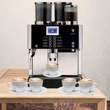 coffee tea station cappucino espresso bar event party food melbourne