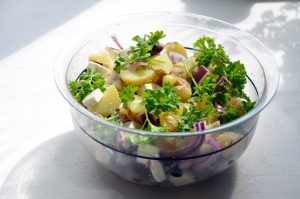 couscous salad party food catering party food melbourne