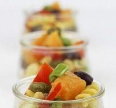 gourmet salad designer bowl styling melbourne