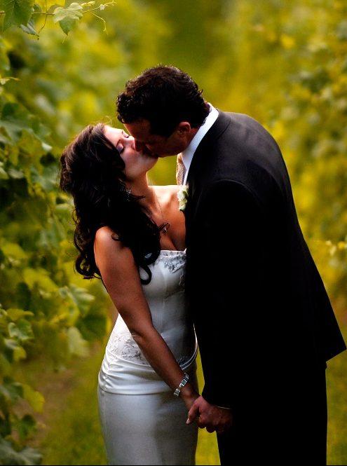 DELICIOUS WEDDING RECEPTION CATERING