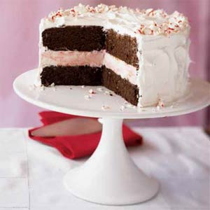 gluten free ice-cream-wedding-cake image