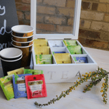 percolator coffee tea station event party food melbourne