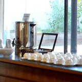 standard coffee tea station event party food melbourne